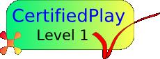 CertifiedPlayL1
